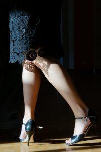 Catwalk - Heels
